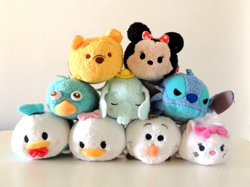 tsum-tsum-collection