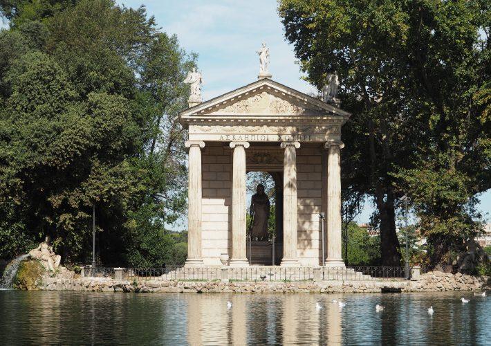 4 jours à Rome