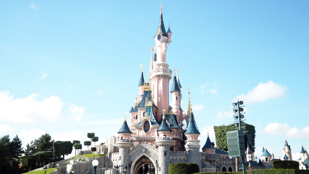 disneyland-paris-chateau