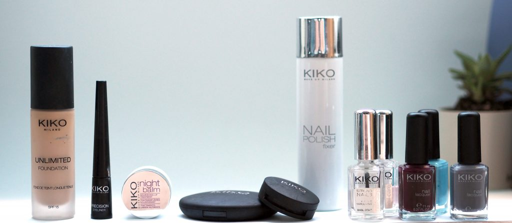 kiko-collection