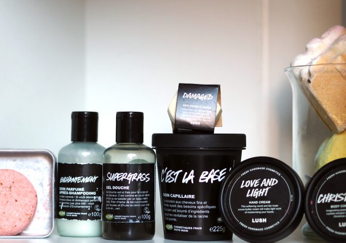 lush-collection