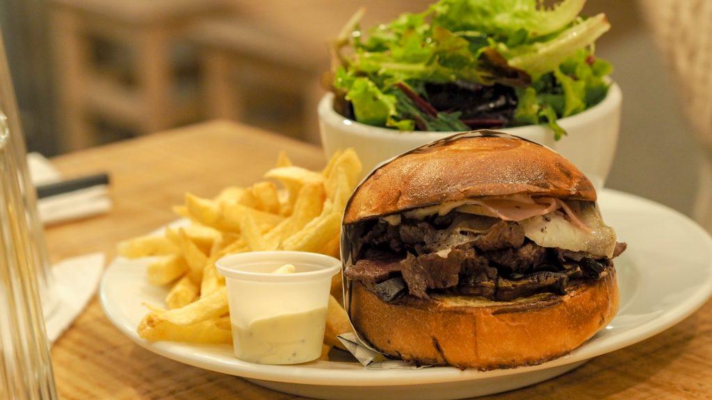 porto-burger