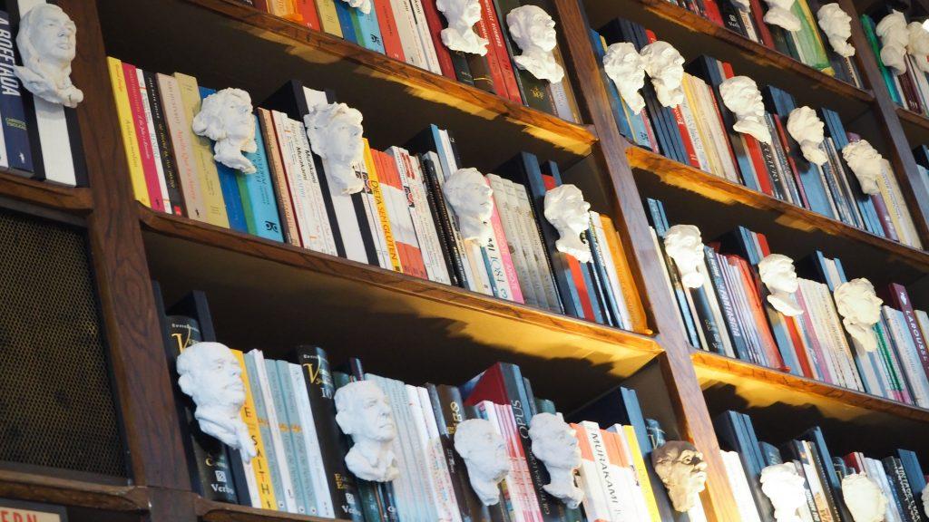 porto-librairie-lello-livre