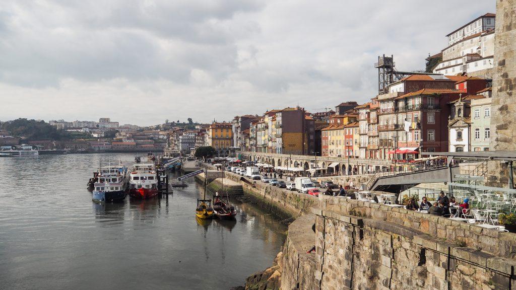 porto-quai-douro